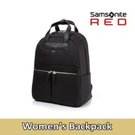 Samsonite RED For Women Daily Backpack Tote Bag LIAS Backpack
