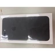 全新未拆封 iPhone 7 Plus 128G 霧面黑