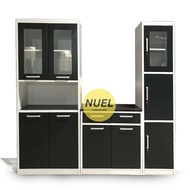 Kitchen Set Vegetable Cabinets Kitchen Cabinets Kitchen Plates / Multifunctional Kitchen Cabinets