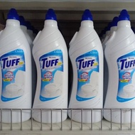 TUFF TBC / TOILET BOWL CLEANSER/TUFF GERMBAN/TUFF MULTI SURFACE CLEANER