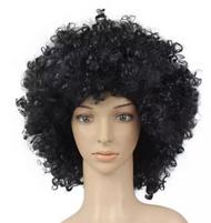 TERLARIS!!! Wig / Wig Kribo / Wig Keriting / Rambut Palsu / Wig Party / Wig Hitam SEDIA JUGA wig rambut wanita/wig rambut asli/wig rambut pria/wig pria/wig rambut palsu/wig rambut wanita asli/wig wanita