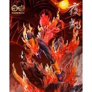 請詢問 代購 奇點 火影忍者 夜凱 最強型態 1/7 GK雕像