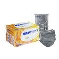 [東昇] 華新MOTEX摩戴舒活性碳口罩 四層防護 臺灣製造50片/盒 單片包裝