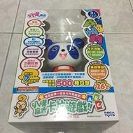Sega toys 全新 公司貨 未拆叭噗麻吉 - 卡片遊戲ABC