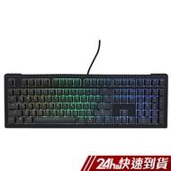 Ducky  Shine6 RGB 全彩 PBT 背光式機械鍵盤1608ST 蝦皮24h 現貨