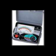 Kyoritsu 4102AH Analog Earth Tester With Hard Case