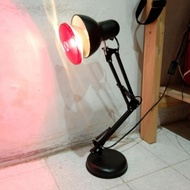 Philips Infrared Lamp Set (short Seat) Philips Therapy Lamp