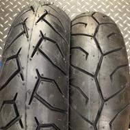 駿馬車業 倍耐力 惡魔胎120/70-13 + 惡魔胎130/70-13 一組$4000元含裝/氮氣/平衡