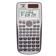 【CASIO】FX-3650P II 程式編輯科學型 計算機正版宏崑公司貨