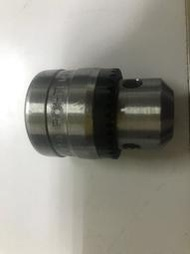 ROHM 德國製 三分夾頭 M10牙手持砂輪機變電鑽轉接頭 三分轉換夾頭 可變身90度電鑽(附扳手組)