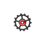 RIDEA RS PY5L-14T 碳纖維陶瓷培林導輪-崇越單車