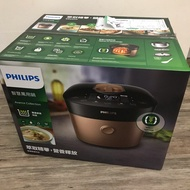 PHILIPS 智慧萬用鍋 HD2195