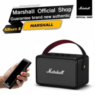 Marshall Portable Bluetooth Speaker-Marshall  Kilburn II-Black