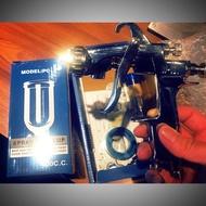 W101噴漆槍+空壓機濾水器