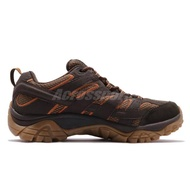 Merrell Moab 2 GTX Gore-Tex  貴賓咖 男款 登山鞋 爬山 健行 ml65461