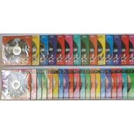 [哇!東西]霹靂布袋戲 霹靂靖玄錄 DVD 上 1-20章+下 1-28章 超值品