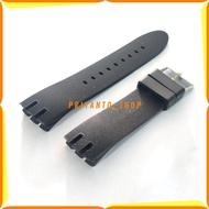 Swatch 21mm Watch Strap Rubber Strap Rubber Watch 21mm Quality