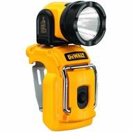 【DEWALT 得偉】10.8V XR鋰電LED工作燈(不含電池) DCL510N