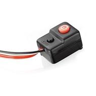 Hobbywing RC สำหรับ Ezrun MAX8 XR8 MAX10-SCT กันน้ำ Brushless ESC สำหรับ RC รถ