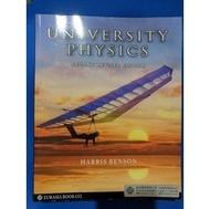 BENSON 原文書-普通物理學/BENSON:UNIVERSITY PHYSICS 2/E REVISED EDITION/9789868613263
