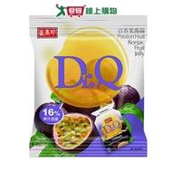 盛香珍Dr.Q百香果蒟蒻265G