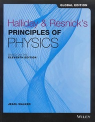 Halliday & Resnick`s Principles of Physics, 11/e (GE-Paperback)