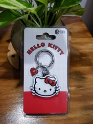 hello kitty heart ezlink charm