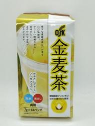 日本 小谷穀物  OSK 金麥茶 168g