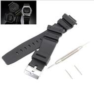 Casio Gshock DW5600 GLX5600 Rubber Strap Watch