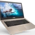 ASUS VivoBook Pro 15 N580VD 4K mon