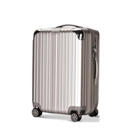 กระเป๋าเดินทางรุ่นClassy20/24/26/28นิ้ว รุ่นซิป วัสดุABS+PC