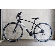 【台中青蘋果】美利達 MERIDA Crossway Urban 300 二手 腳踏車 #48000