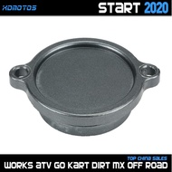 Suitable for Lifan LIFAN WIN150CC engine oil filter cover