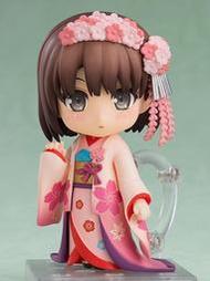 【HK】 GSC 粘土人 NO.1114 路人女主的養成方法 加藤惠和服
