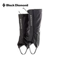 【Black Diamond】Front Point綁腿701501(登山綁腿、戶外登山、螞蝗、健行、GTX)