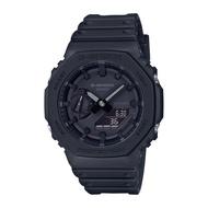 CASIO卡西歐 G-SHOCK 八角型錶殼 GA-2100-1A1_45.4mm