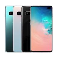 【福利品】SAMSUNG Galaxy S10+ (8G/128G) 極限全螢幕