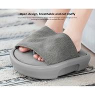 Xiaomi Lefan Foot Massage เครื่องนวดเท้าไฟฟ้า ใช้เทคนิคนวดกดจุด หัวนวด3D ผ่อนคลาย ลดปวดเมื่อย