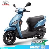 KYMCO 光陽機車 NICE 100-2020年車(七期環保) - 廠商直送