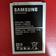 SAMSUNG 三星 note 3鋰電池 二手9.9成新