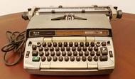 SCM 古董電動機械式打字機 (Smith-Corona Electra 220)