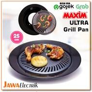 Maxim BBQ Grill Pan Ultra Grill Pan 25CM Korean Style BBQ Grill Pan