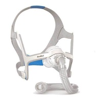 AirFit™ N20 Nasal CPAP Mask with Headgear by ResMed size M