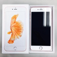 (台中手機GO) Apple iPhone 6S Plus 6S+ 32GB 全新未拆神腦公司貨保固一年(金色)