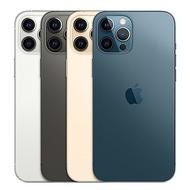 APPLE iPhone 12 Pro 6.1吋 256G 5G手機(送玻璃保護貼)太平洋藍