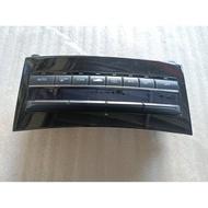 美規 W212 E350 E200 E220 E250 冷氣面板 冷氣開關 恆溫面板 冷氣飾板