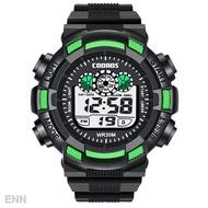 Casio G-Shock ❅◆ready stock harga borong jam remaja budak lelaki factory direct sales student sports electronic watch wa
