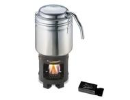 Esbit Stainless steel coffee maker 200ml เครื่องทำกาแฟพกพา