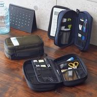 ✿現貨✿ 日本 LIHIT LAB 多功能工具包、筆袋、手機包(A-7764,A-7765)