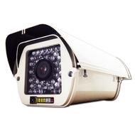 監視器 SONY晶片 AHD 1080P 49LED922 9-22mm手動變焦 紅外線防水攝影機車牌機 防護罩型
